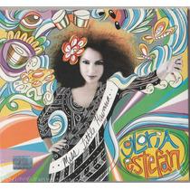 Gloria Estefan - Miss Little Havana (cd Sellado)