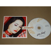 Ana Gabriel Vivencias 1996 Columbia Cd