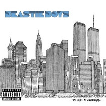 Beastie Boys To The 5 Boroughs Cd Nuevo