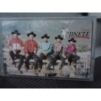 Grupo Jinete - Papas Con Catsup (casete Original)