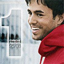 95 / 08 (cd + Dvd) Enrique Iglesias