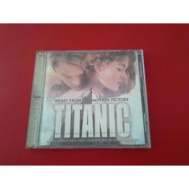 Cd Pelicula Titanic Original