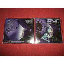 Orgy - Punk Static Paranoia Cd Usa Ed 2004 Mdisk