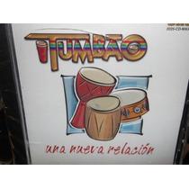 Tumbao Una Nueva Relacion Cd Nuevo Sellado