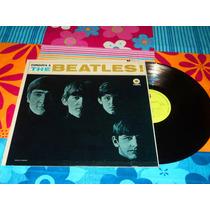 Conozca A The Beatles, Sello Verde