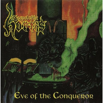 Gospel Of The Horns- Eve Of The Conqueror