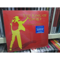 Michael Jackson - Cd The King Of Pop Original Remix Nuevo