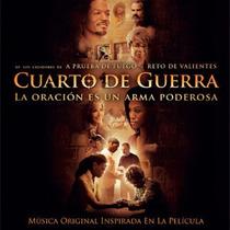 Cuarto De Guerra « Soundtrack Musica De La Pelicula »