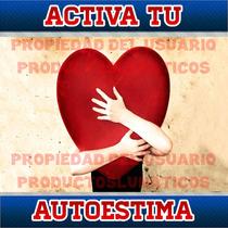Audio Subliminal Para Activar Tu Autoestima Envio Gratis