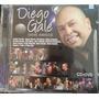 Entre Amigos (cd + Dvd) Diego Gale