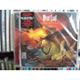 Meat Loaf Bat Out Of Hell Iii: The Monster Is Loose Nuevo