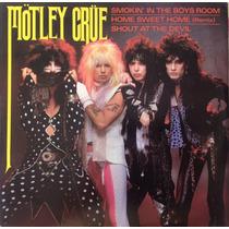 Motley Crue - Smoking In The Boys Room -maxi Single