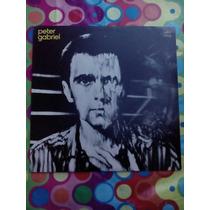 Peter Gabriel Lp1980 Introducer Usa