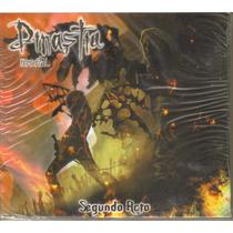Dinastia Inmortal - Segundo Acto - Metal Gotico Cd Rock Dark