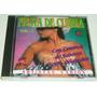 Cd Fiesta De Cumbia Vol 1 / Vers. Originales Varios