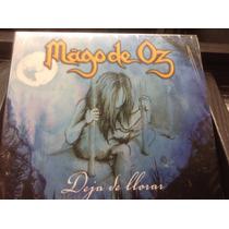 Mago De Oz-deja De Llorar