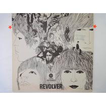 Discos De Vinilo Revolver The Beatles + Envio Gratis