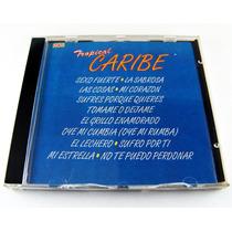 Tropical Caribe / Sexo Fuerte Cd Raro Como Nuevo Ed 1992 Mcm