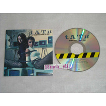 Tatu - Friend Or Foe Remixes Cd Promo Universal 2005