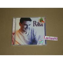 Raul Sueño Su Boca 2000 Azteca Records Cd