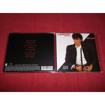 Laureano Brizuela - Solo Cd Nac Ed 2009 Mdisk