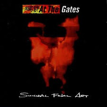 At The Gates Suicidal Final Art