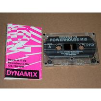 Dynamix Powerhouse Mix Cassette Kct