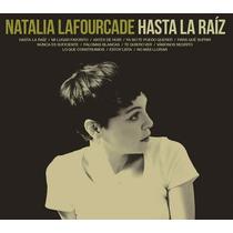 Natalia Lafourcade / Hasta La Raiz / Disco Cd ,12 Canciones
