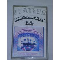 Cassette The Beatles Magical Mistery Tour John Lennon Rock