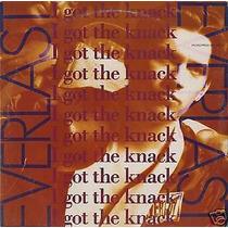 Everlast - I Got The Knack Lp Rap Hip Hop Limp Biskit Eminem