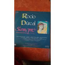 Rocio Durcal - Siempre Disco Lp