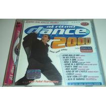 Cd Doble Al Ritmo Dance 2000