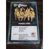 Pegasso Del Pollo Estevan - Nueva Vida (casete Original)
