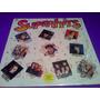 Disco Lp Super Hits Vol.3 Alejandra Guzman Menudo Chao Etc.