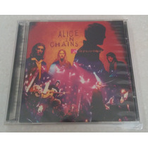 Alice In Chains - Unplugged (cd, 1996)