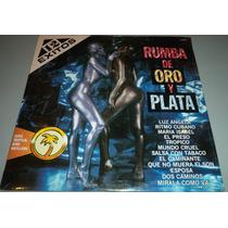 Lp Rumba De Oro Y Plata / Fruko Joe Latin Brothers / Nuevo
