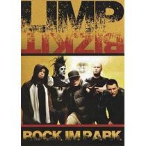 Limp Bizkit - Rock Im Park Dvd Nuevo