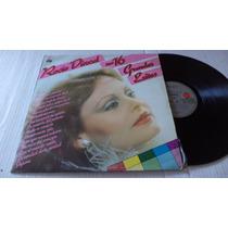 Rocio Durcal Sus 16 Grandes Exitos Lp Vinyl De Coleccion