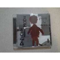 Depeche Mode - Playing The Angel (cd+dvd) Deluxe Edition