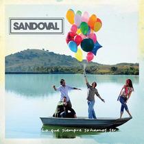 Lo Que Siempre Soñamos Ser - Sandoval ( Cantu , Wea )