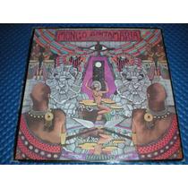 Mongo Santamaria Afro-indio Lp Hecho En Usa Jazz Latino