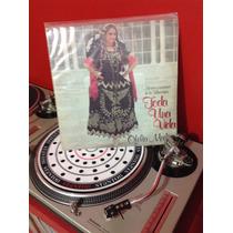 Coma Dj - Ofelia Medina - Acetato . Vinyl . Lp