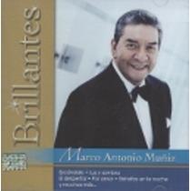 Brillantes Marco Antonio Muñíz