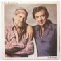 Willie Nelson & Ray Price/ San Antonio Rose 1 Disco Lp Vinil
