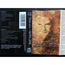Ricardo Arjona Galería Caribe Cass 1ra Edición 2000 México