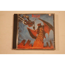 Cd Meat Loaf Bat Out Of Hell Ii Edicion Canadiense