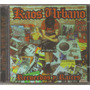 Kaos Urbano - Recuerdos Y Raices - Punk Oi! Español Cd Rock
