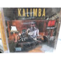 Kalimba Cena Para Desayunar Cd Nuevo Sellado