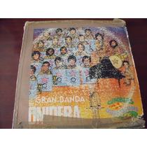 Lp La Gran Banda Sonidera, Cumbias Colombianas, Envio Gratis