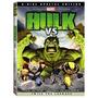 Hulk Vs Special Edition Dvd
